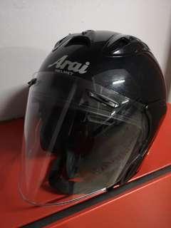 (Non original) Arai helmet (CNY sale) first come first serve