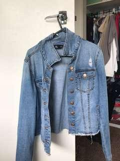 Jay jays denim jacket