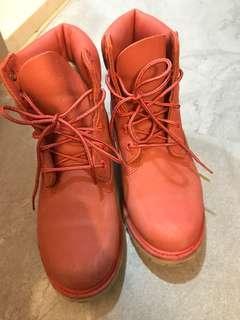 timberland 女 鞋 靴