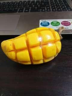 🚚 泰國芒果造型香皂