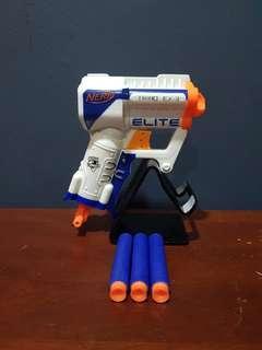 NERF N-Stirke Elite Triad EX-3