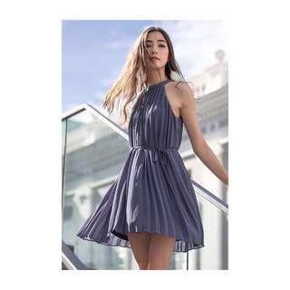 theclosetlover (TCL) Shana Pleated Dress