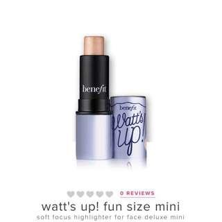 Watts Up Mini Highlighter