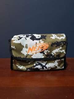 NERF N-Strike Ammunition Camo Bag