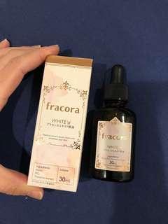 🚚 fracora胎盤素頂級活膚精萃 30ml