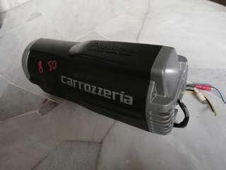 Car Subwoofer Carrozzeria