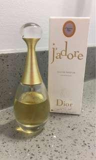 Dior - Jadore Perfume 50ml