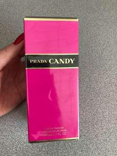 Prada candy perfume 80 ml