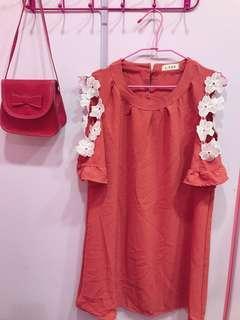 🚚 全新上衣/洋裝
