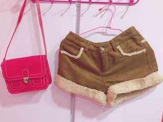 🚚 短褲<原價490$