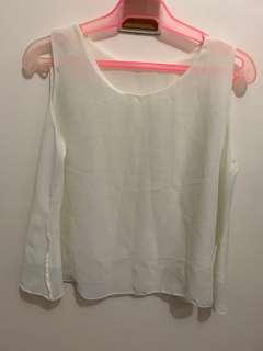 White Top unbranded