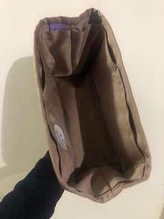 Birkin 25 bag in bag 內袋