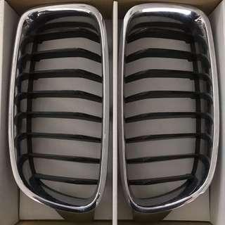 BMW F30 Front Kidney Grille