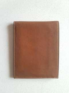 Leather Wallet 銀包