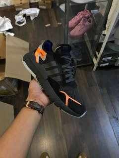 Adidas Nite Jogger Boost size 41 1/3 VNDS not nmd ultraboost