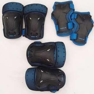 PROTECTIVE GEAR (Rollerblade & Skates)