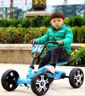 Karting bike