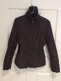 Ladakh Puffer Jacket