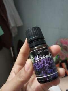 Bali alus lavender oil