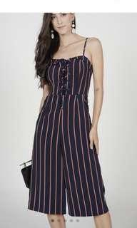BNWT MDS jumpsuit