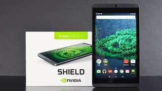 WTS : Used Nvidia Shield K1 Tablet
