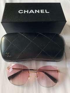 🚚 Chanel Sunglasses