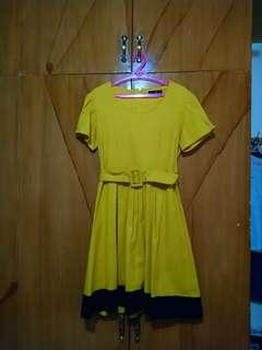 Formal dress for party,