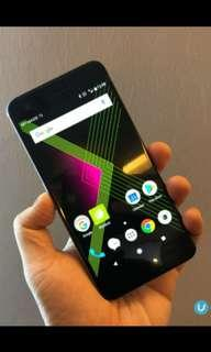 New Next X1 Smartphone (by Maxis)