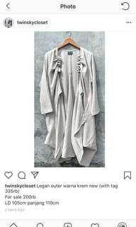 Legan outerwear