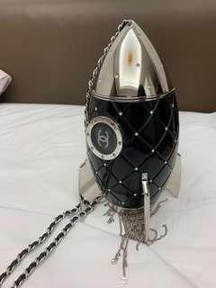 CHANEL rocket 火箭