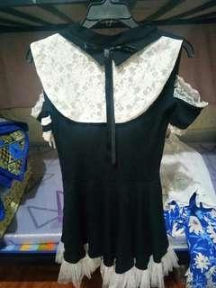LOLITA black Dress