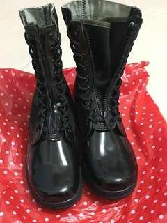 陸軍軍靴(全新)