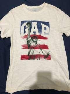 🚚 GAP美國限定版