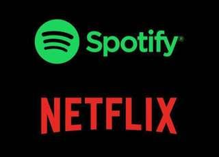 **FOR SALE NEW SOLO PREMIUM ACCOUNTS FOR SPOTIFY,NETFLIX,IFLIX,WWE,FOX+ etc..**