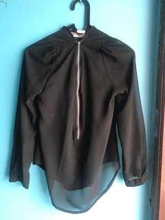 Transparan Clothes