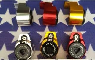 Aerox / Xmax suspension lock (instock)