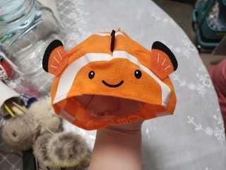 扭蛋貓帽 日本扭蛋