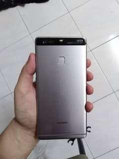 Huawei P9 Plus #FEBP55