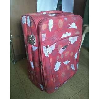 """24"""" Luggage Trolley Bag"""