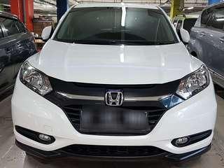 Honda HRV E CVT tahun 2015 matic
