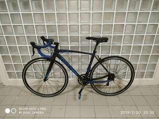 Road Bike 2x9 Speed Shimano Sora Cheap