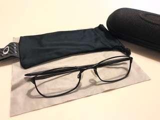 🚚 Oakley 運動眼鏡鏡架