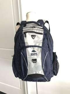 BRAND NEW ROOTS BACKPACK