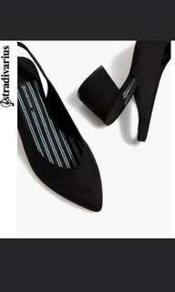 stradivarius shoes