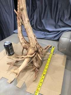 BN aquarium driftwood #7