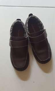 Sepatu Yongkidz Ori size 31 coklat