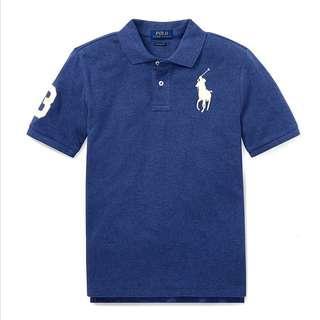 🚚 Ralph Lauren 大馬短袖polo 衫