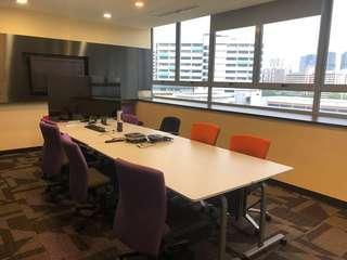 Cendex Center office for rent