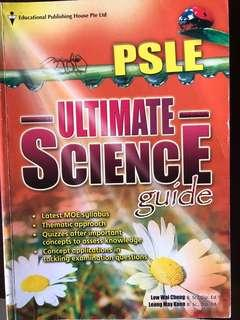 🚚 Psle science
