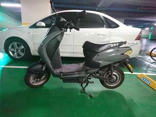 Ebike, read describe first. 電動車,電動自行車,電動機車